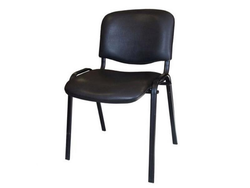 фото Офисный стул Изо кожзам