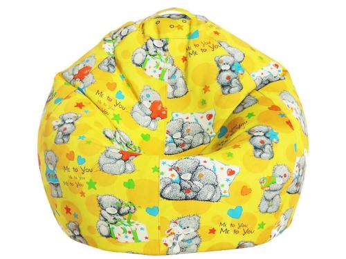 Кресло-мешок Малыш поплин