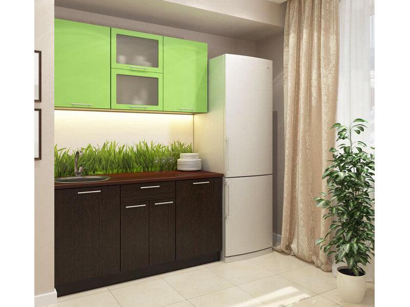 фото Кухня Крона 1500