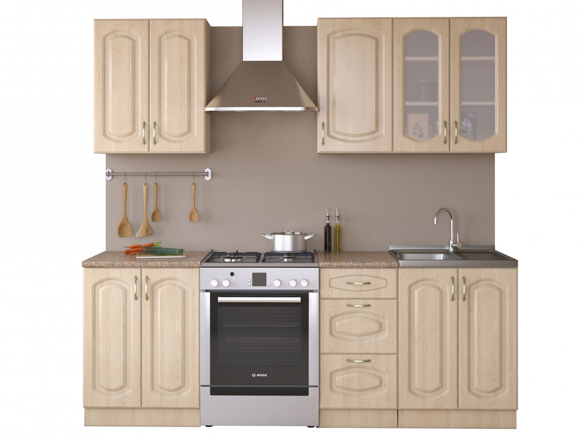 фото Кухня Паула 1600 No 3