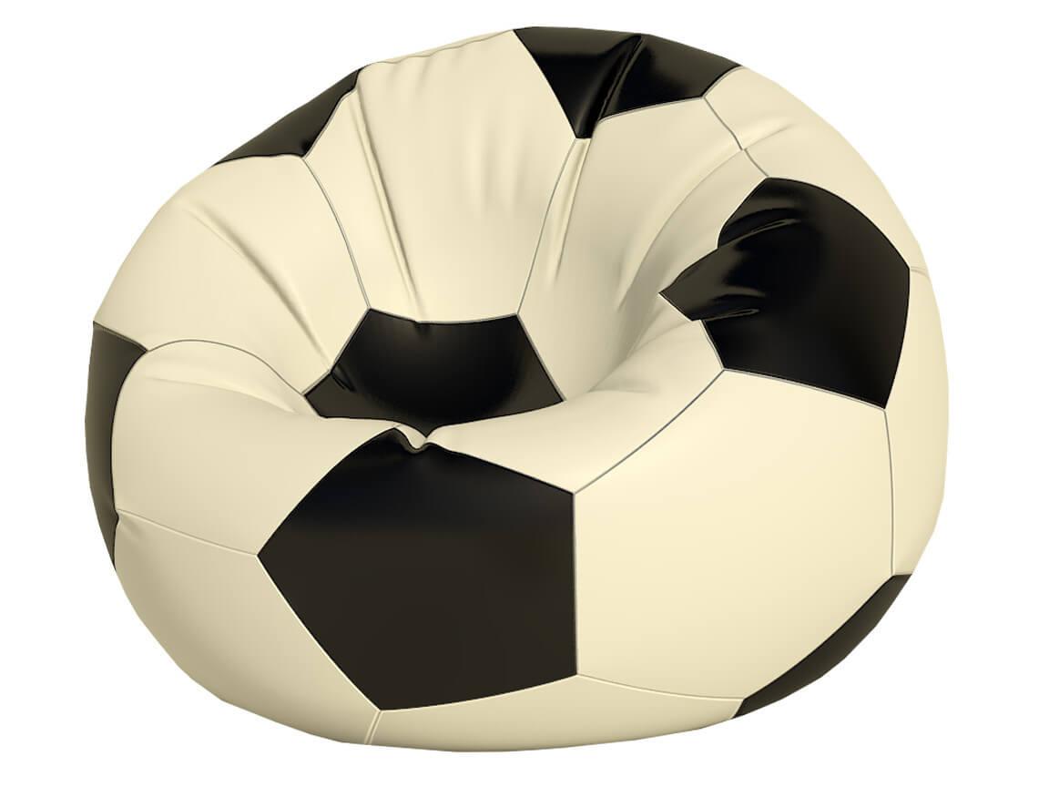 фото Кресло-мешок Мяч большой нейлон