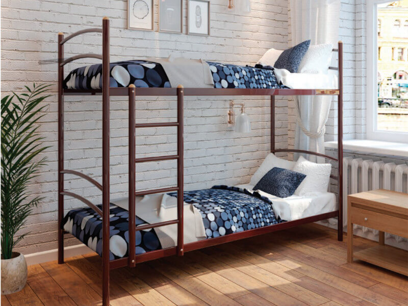 фото Кровать Хостел Duo