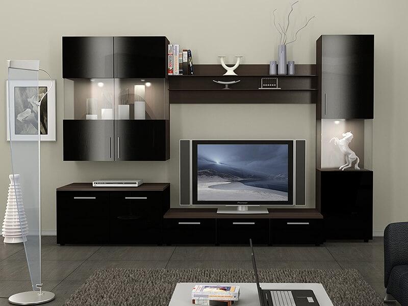 фото Мебель для гостиной Фигаро