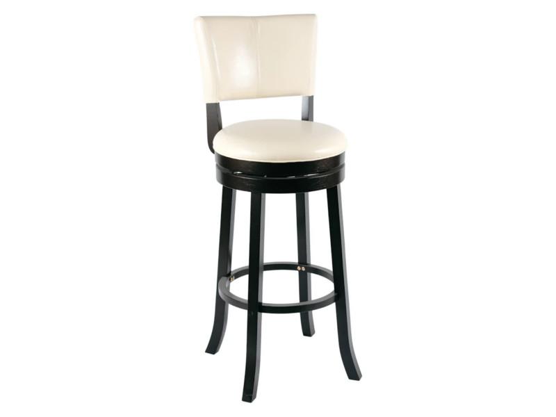 фото Барный крутящийся стул Лого LMU-9090