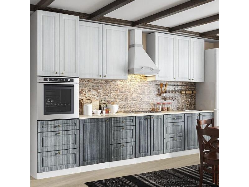 фото Кухня Венеция Сандал