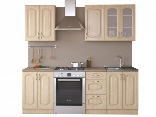 Кухня Паула 1600 No 3