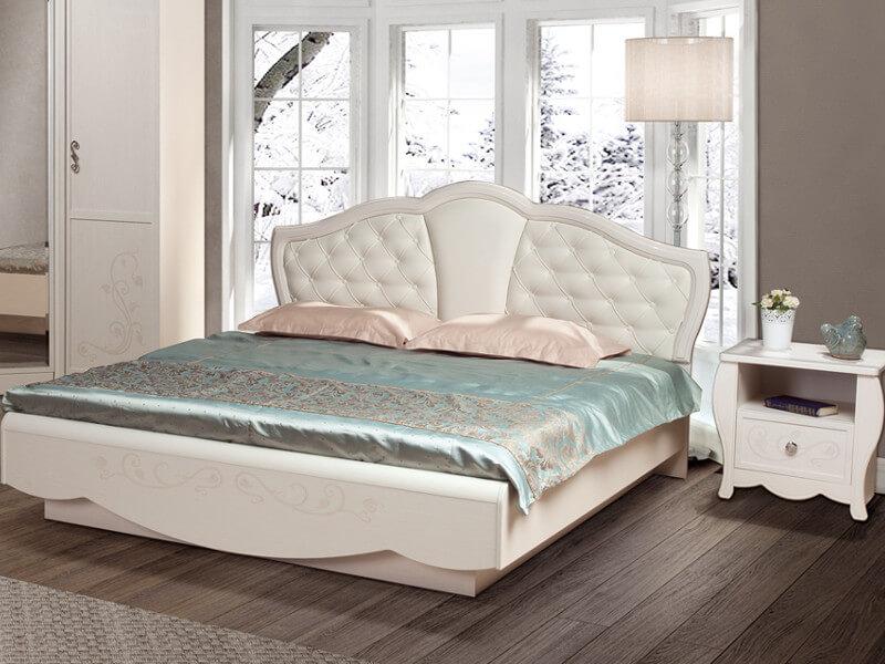 фото Спальня Каролина