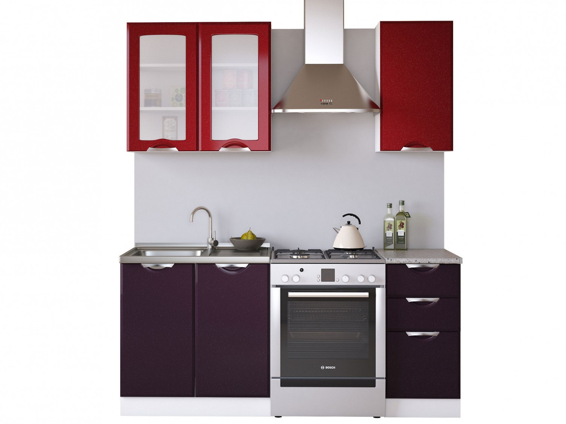 фото Кухня Равенна Вива 1200