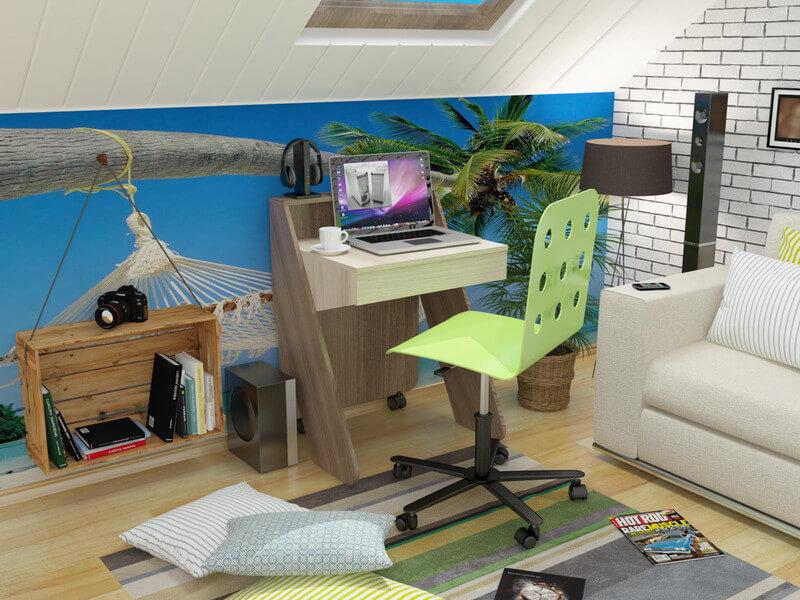 фото Стол для ноутбука Мебельсон