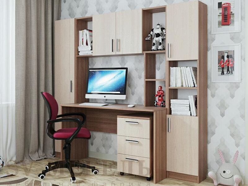 фото Компьютерный стол СВ-7