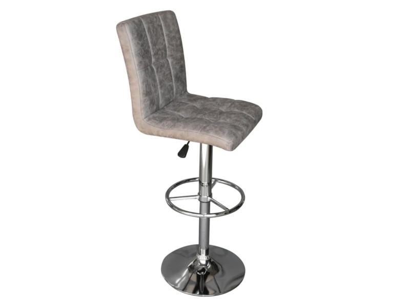 фото Барный стул Лого LM-5009 античный