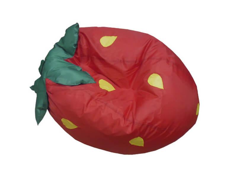 фото Кресло-мешок Ягодка нейлон
