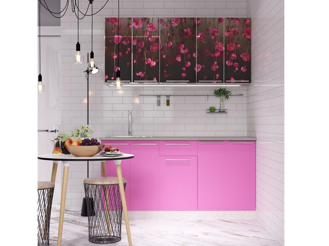 фото Кухонный гарнитур Грация 1600