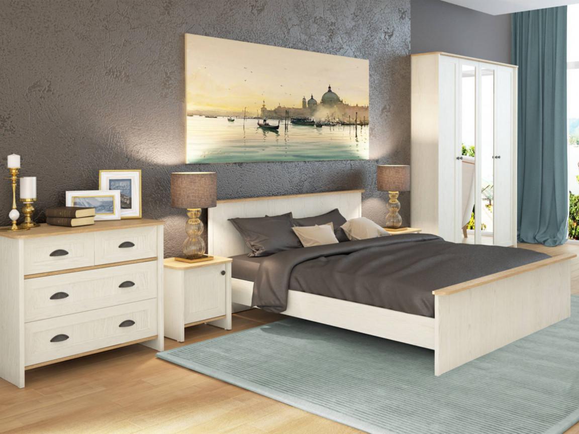 фото Спальня Тифани