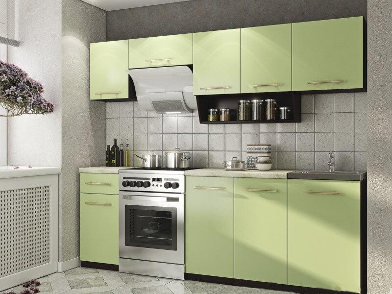 фото Кухонный гарнитур Арина