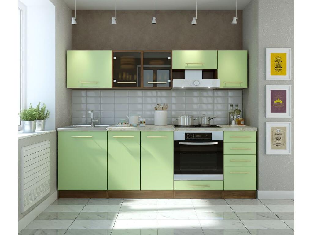 фото Кухня Арина
