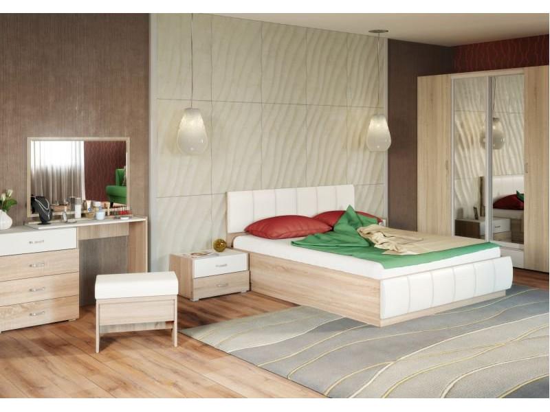 фото Спальня Линда с подъемным механизмом