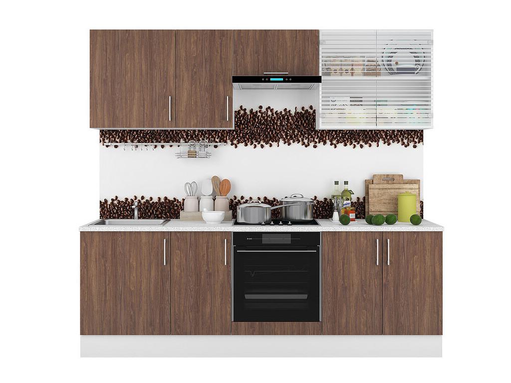 фото Кухонный гарнитур Европа Винтаж