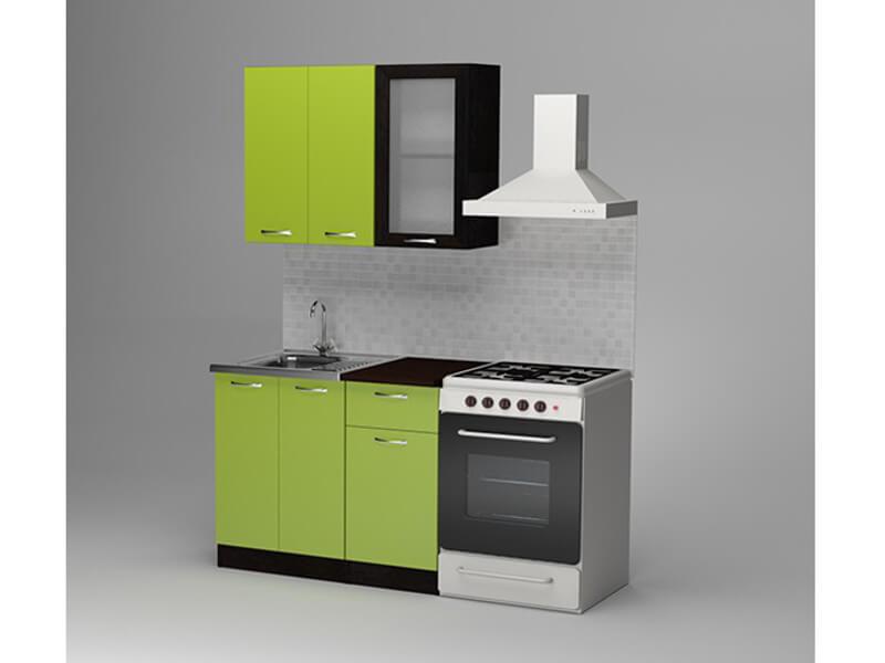 фото Кухонный гарнитур Лиана