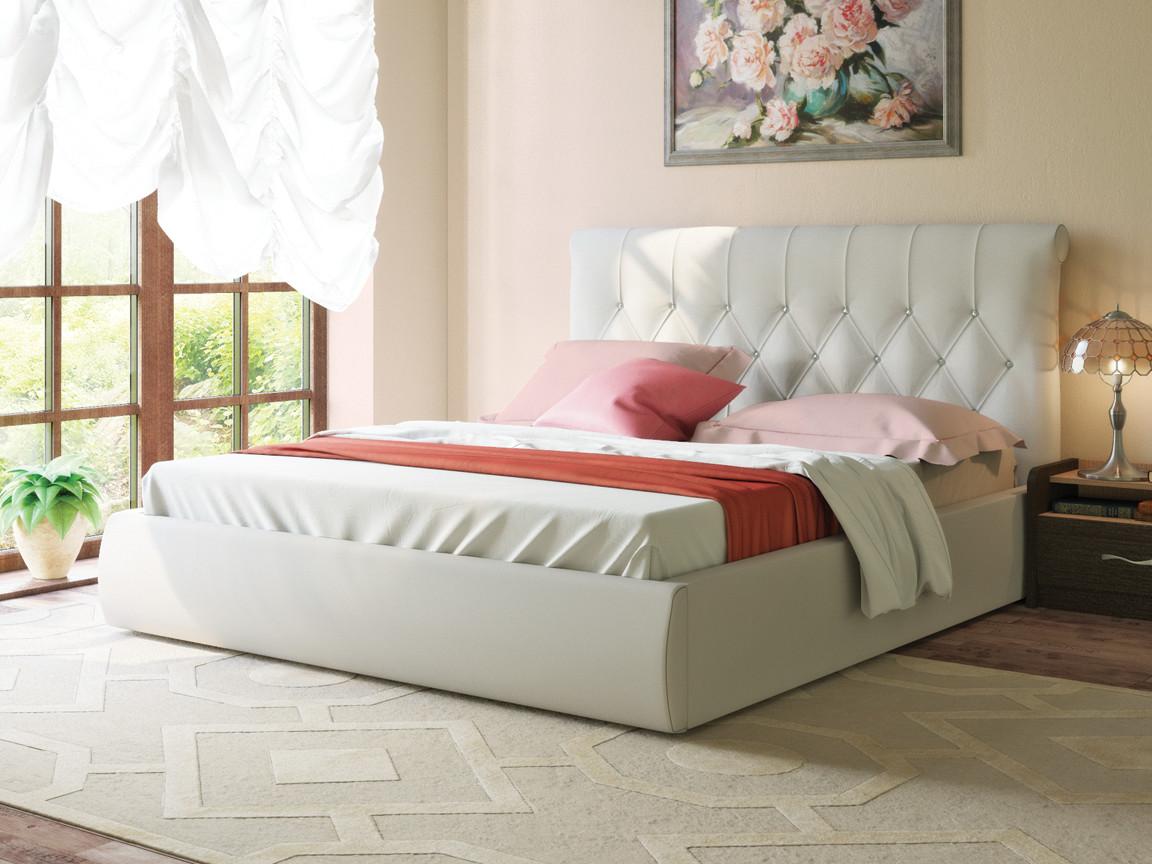 фото Интерьерная кровать Тиффани 3011