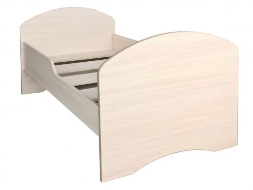 Кровать ЛМ без рисунка