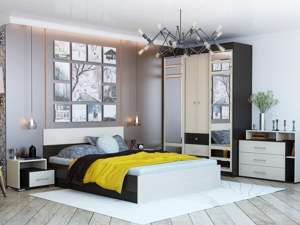 фото Спальня Юнона
