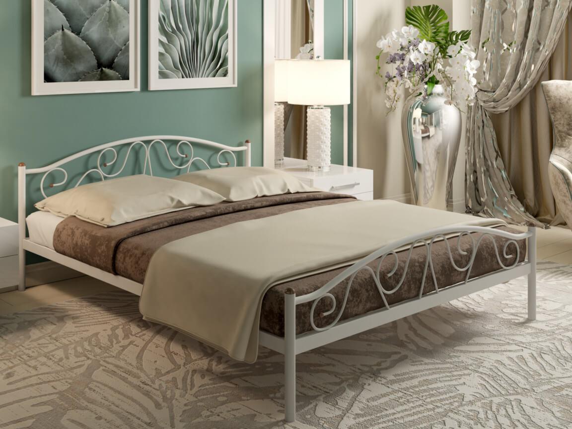 фото Кровать Ангелина Plus