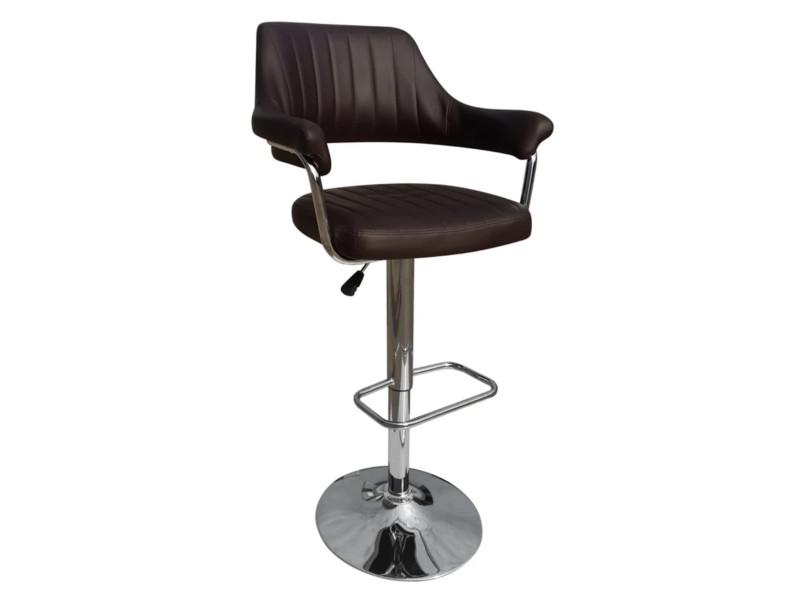 фото Барный стул Лого LM-5019