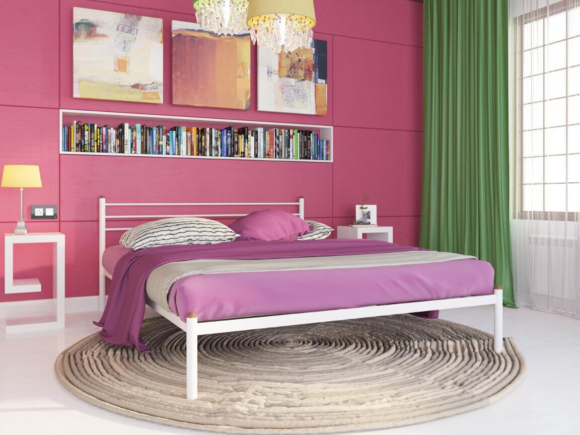 фото Кровать Милана