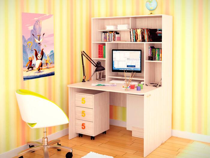 фото Компьютерный стол Для отличника