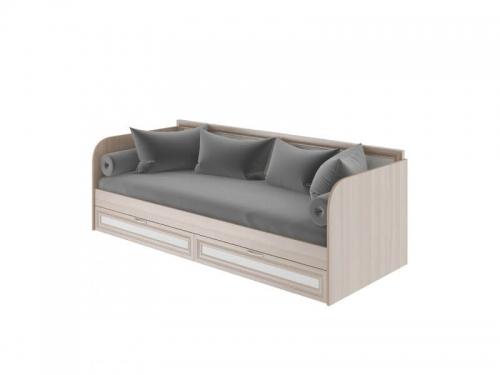 Кровать с ящиками Остин No23