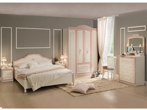 Спальня Диана Роуз