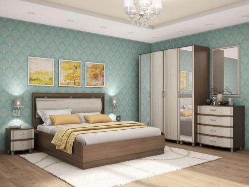 Спальня Симона-1