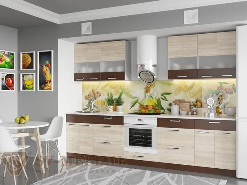 фото Кухня Арабика