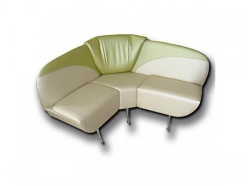 Кухонный уголок диван КУ-2