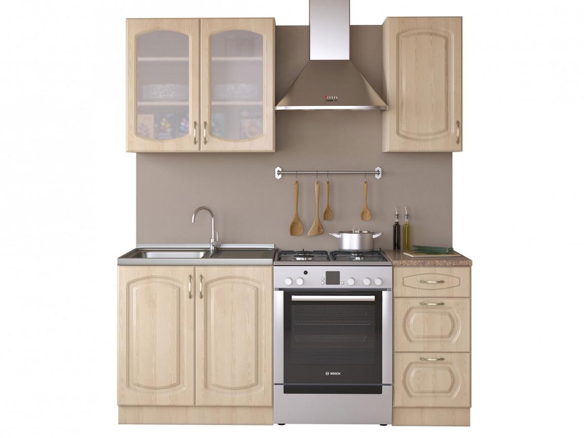 фото Кухня Паула 1200