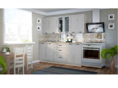 Кухня Прованс лиственница