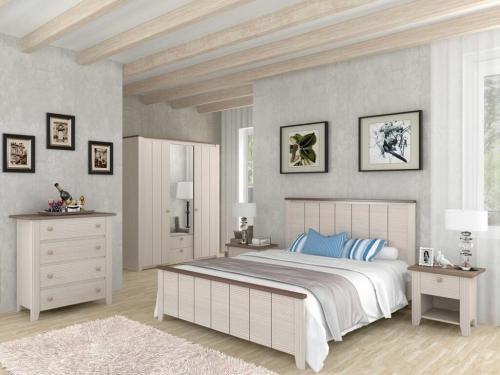 Спальня Элен