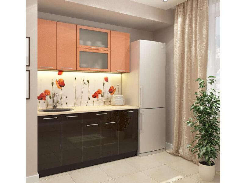 фото Кухня Кофе 1600