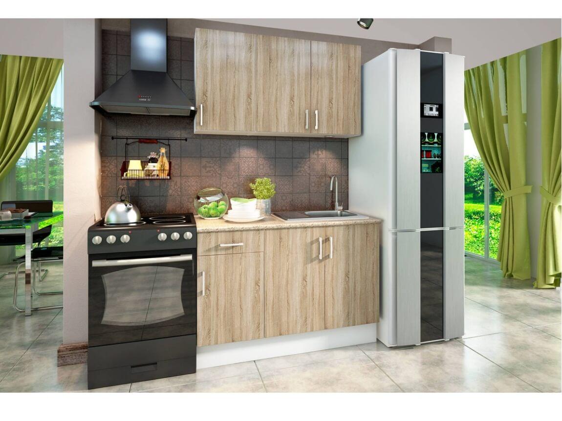 фото Кухня Уют