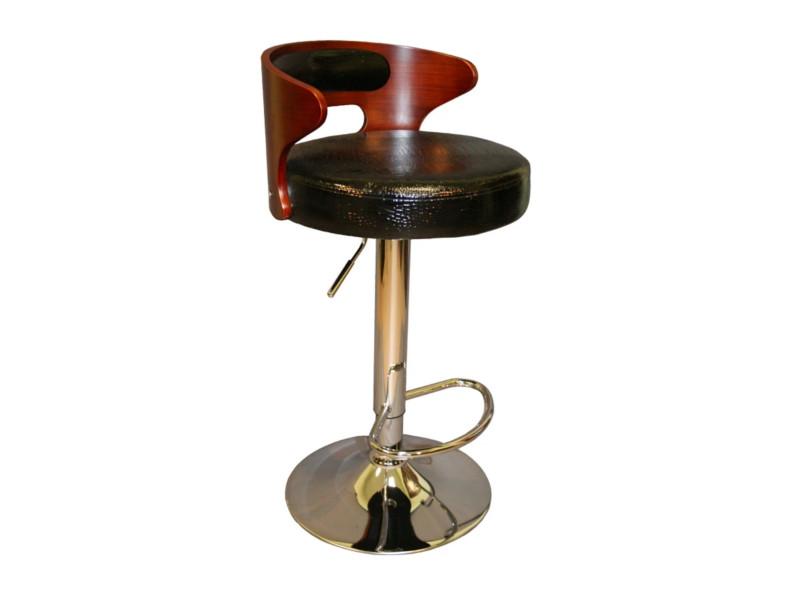 фото Барный стул Лого LMZ-1018
