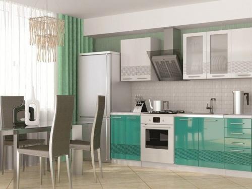 Кухня София 3D