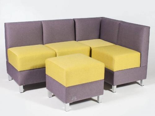 Кухонный уголок диван КУ-19