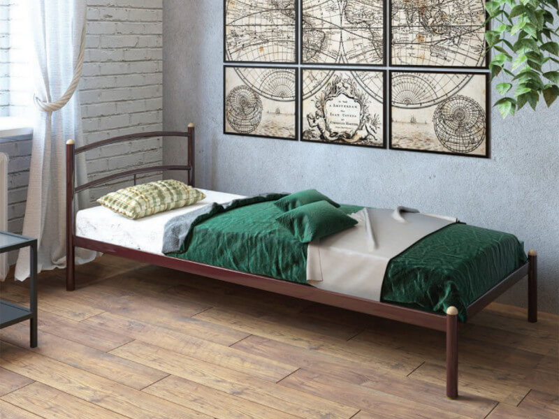 фото Кровать Хостел