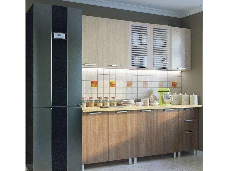 фото Кухня Карамель 2000