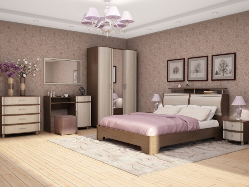 Спальня Симона-2