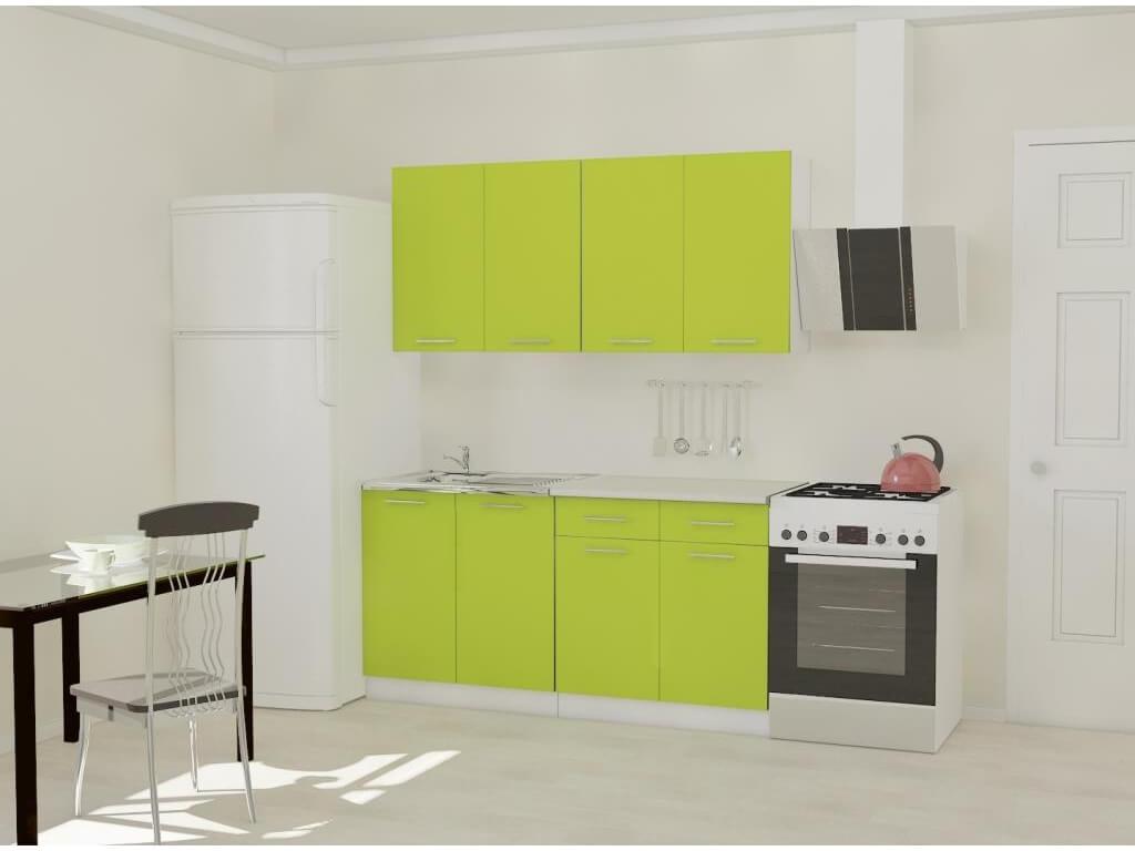 фото Кухня Герда New 2