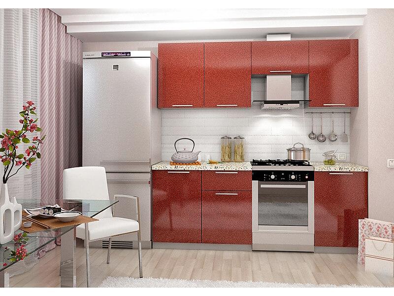 фото Кухня Олива 2100