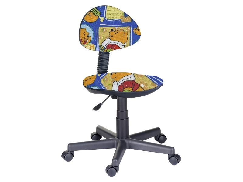 фото Компьютерное кресло Логика