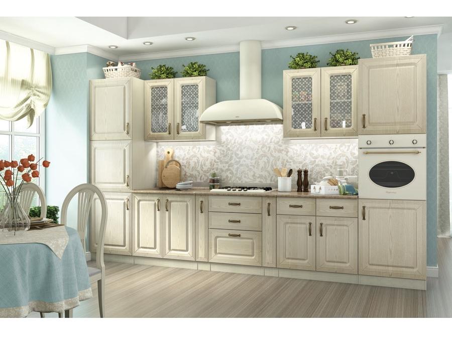 фото Кухня модульная Ника